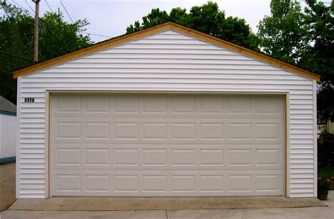 how to build a 2 car garage minneapolis garage builders news construction blog