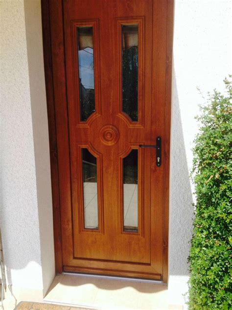 porte dentree troyes maytop iso  interieur bois
