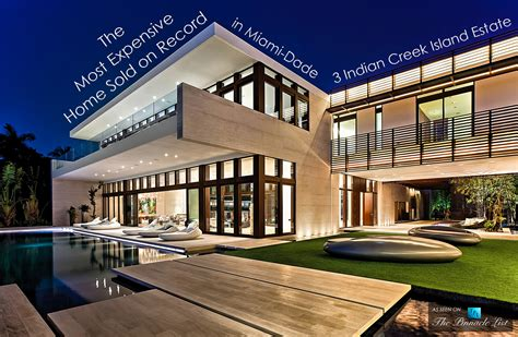 Sold Homes Records Pin Luxurious House In The World Worlds Most Homes On