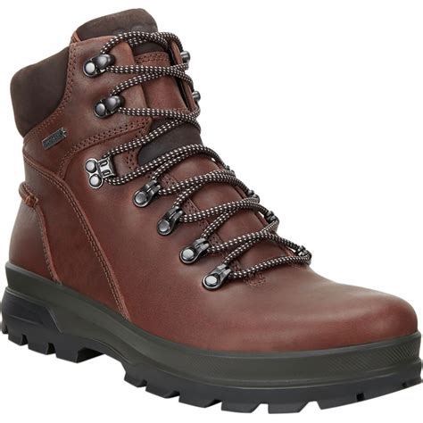 rugged hiking boots ecco rugged track hiking boot s backcountry