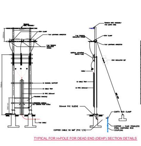 temporary power pole diagram temporary power pole diagram temporary free engine image