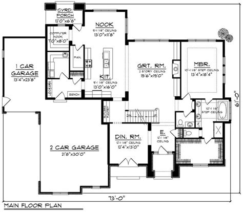 Floor Plan 3000 Sq Ft House by 117 Best House Plans 2 500 3 000 Sq Ft Images On