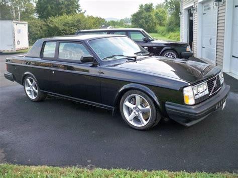 volvo v6 1981 volvo 262 bertone buick turbo v6