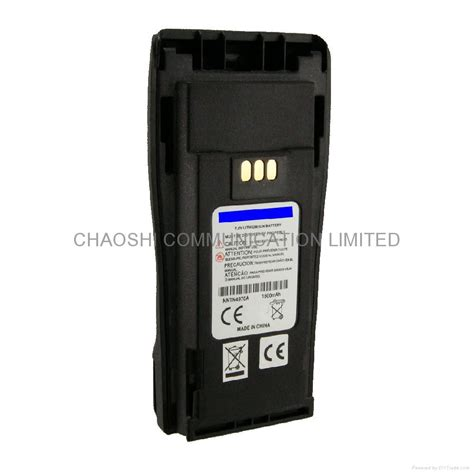 Shelf Lithium Ion Battery by Nntn4970 Slim Lithium Ion Battery 1600mah Nntn 4970