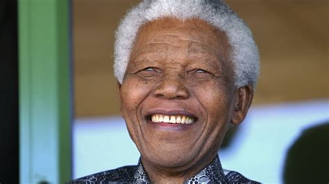 short biography of nelson mandela s life mandela a rare success as liberation leader and president