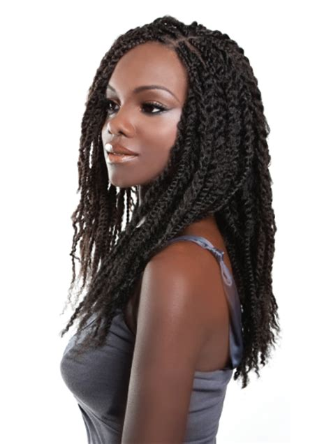 photos of braided hair with marley braid diy natural hair care how to natural looking marley braids