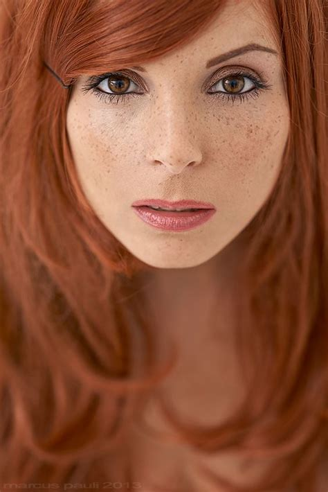 natural redhead eyebrows the trick on makeup for freckles warm colors brown and