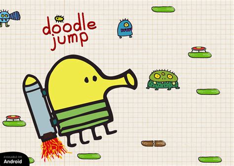 how to make doodle jump in flash doodle jump