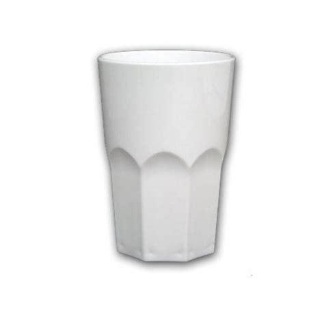 bicchieri granity granity 40 cl bianco 10pz ebarman ebarman it