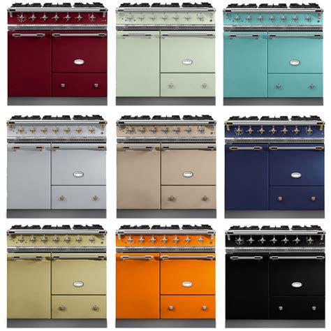 piano de cuisine induction piano de cuisson lacanche bussy 2 fours 233 lectriques