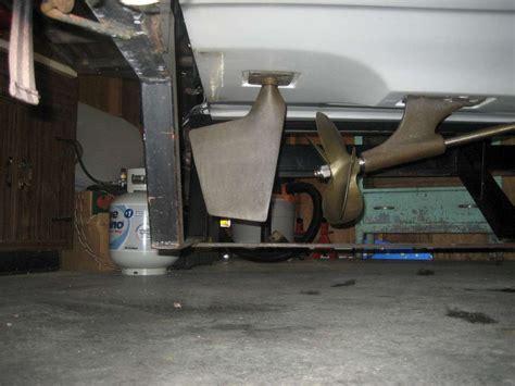malibu boats troubleshooting rudder bushings maintenance tech info