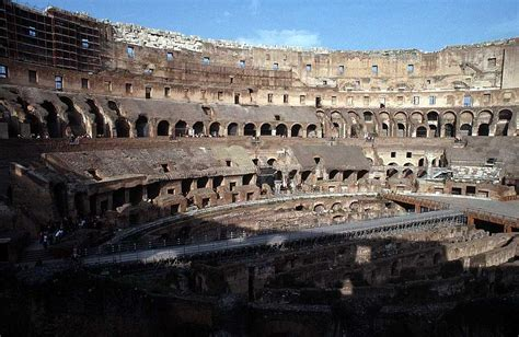 rome italy europe pictures colosseum roman forum