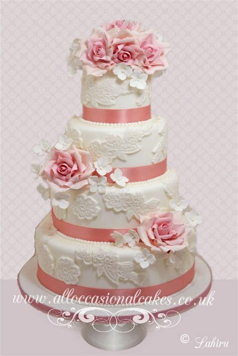 rose themed cake bristol wedding cakes bath wedding cakes yate wedding