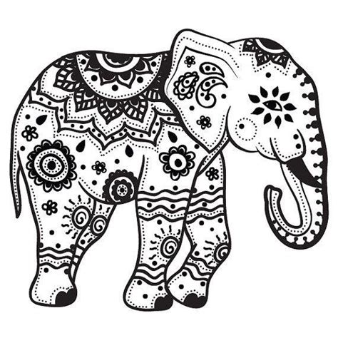 hindu elephant tattoo designs 11 indian elephant designs