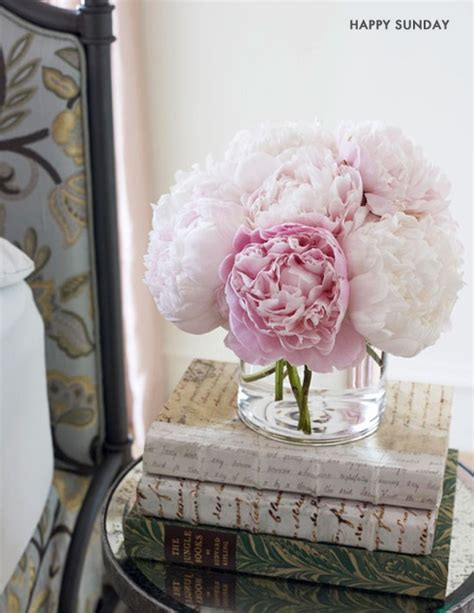 pink peonies bedroom 25 best ideas about peony arrangement on pinterest