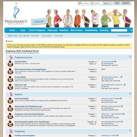 forum examples sauced  websites  print design