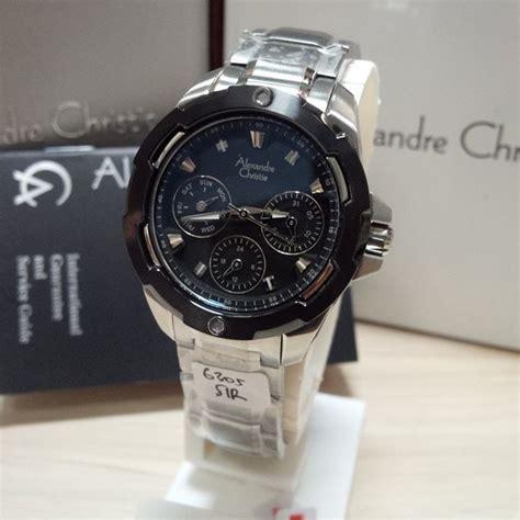 Jam Tangan Alexandre Christie 8310 jam tangan alexandre christie original