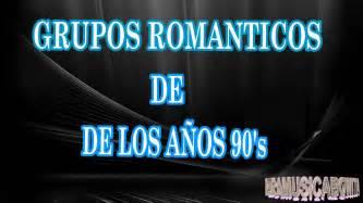 Baladas romanticas recuerdos del ayer musica romantica youtube