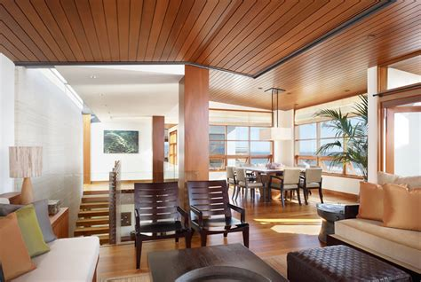 wood home interiors wood and steel in interior design house interior decoration