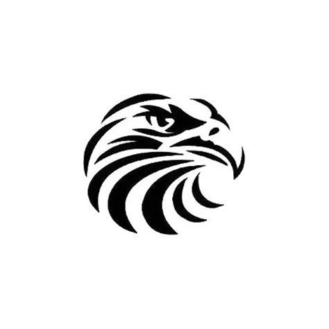 eagle head tattoo designs tribal eagle design