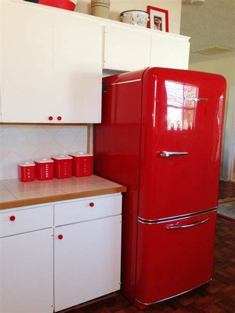 classic kitchen appliances 17 best ideas about retro refrigerator on