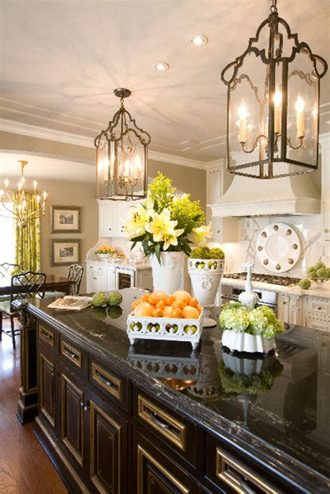 country lighting for kitchen 20 ways to create a french country kitchen