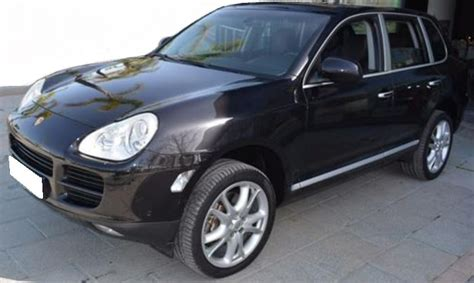 manual cars for sale 2004 porsche cayenne electronic toll collection 2004 porsche cayenne 4 5 s automatic 4x4 cars for sale in spain