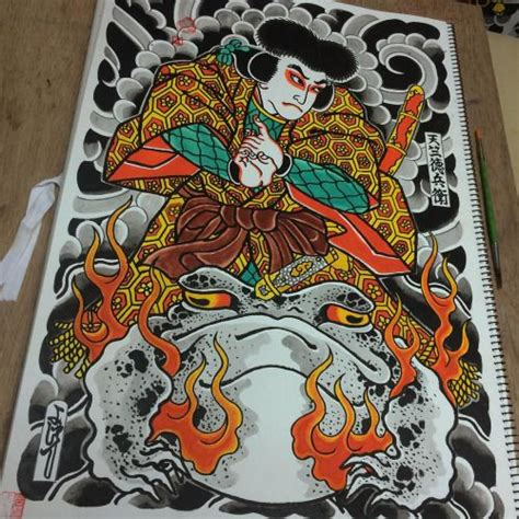 tattoo oriental tradicional 1000 images about jiraiya on pinterest guns search and