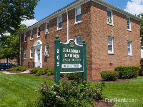 Fillmore Gardens by Fillmore Garden Apartments Arlington Va Walk Score