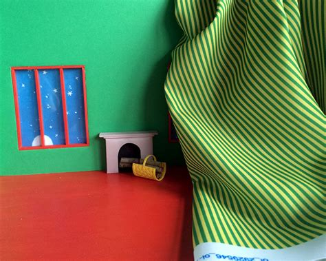 in the great green room goodnight moon nancyland