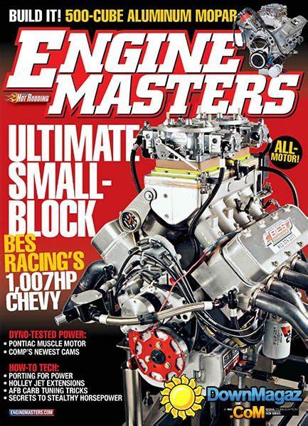 engine masters fall    magazines