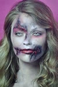 Special Effects Make Up Halloween2012 Special Effects Makeup Heridas Pinterest