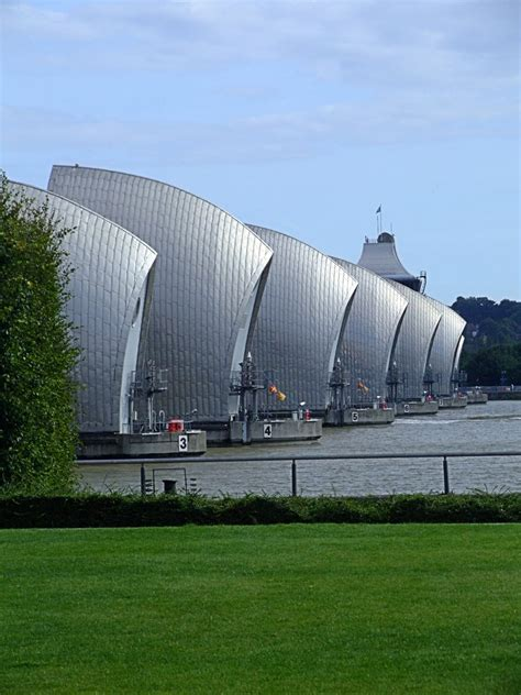 thames barrier sustainability london city airport colckworld info