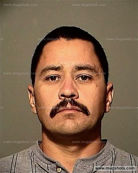 Pima County Criminal Record Michael Anthony Grijalva Mugshot Michael Anthony