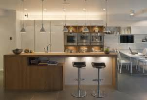 Kitchen Designers Glasgow Kitchens International Northern Lighting