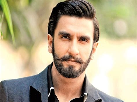 Ranbir Singh Hairstyle Sajda | ranveer singh talks about his personality and how he keeps