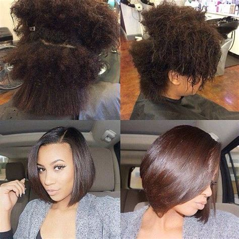 black blowout hairstyle pictures 17 best ideas about natural hair blowout on pinterest