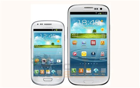 Hp Samsung S3 Mini Supercopy Samsung Galaxy S Iii Mini Photo Specs And Expected Price Leak In Germany
