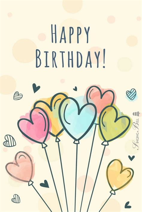 happy birthday baby mp3 free download 25 best ideas about birthday wishes on pinterest happy