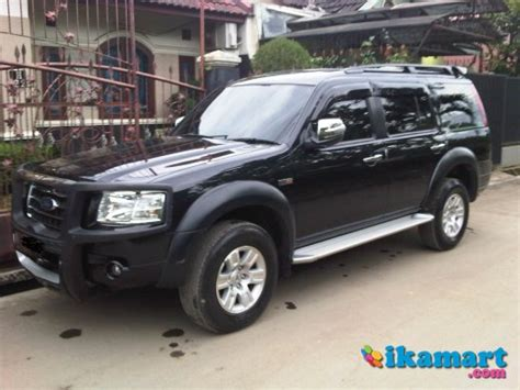 Jual Ford Everest Kaskus jual ford everest 2008 a t tdci bandung mobil