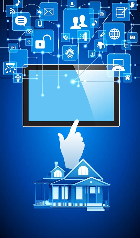 home security technology in the digital age ec mag