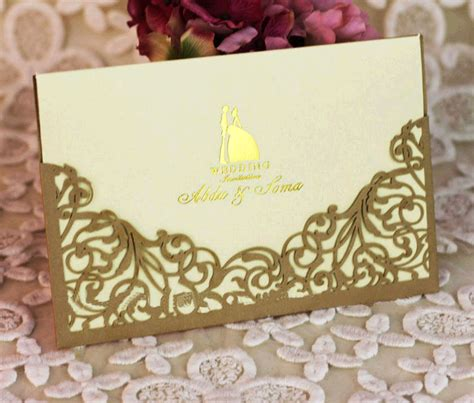 paper laser cutting wedding invitations laser cut wedding invitations invitation with high tech wedding and bridal inspiration galleries