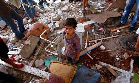 Anak Fn by Tentara Israel Membunuh 15 Anak Anak Di Gedung Sekolah