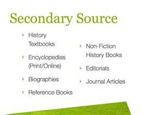 Primary Secondary Sources Research Paper by Research Paper Timeline Timetoast Timelines