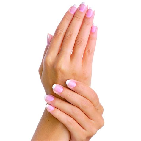 luminis aromatic manicure nail care information