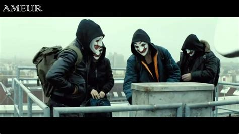film tentang hacker clay who am i kein system ist sicher quot clay quot we kill animals