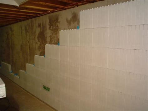 Modern Interior Design Basement Wall Panels With Insulation Do You Insulate Basement Walls