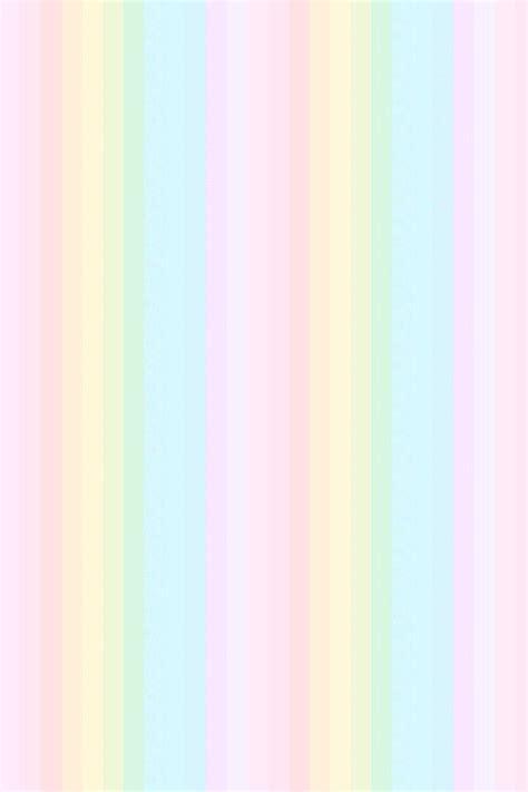 pastel rainbow stripes unicornio em  striped