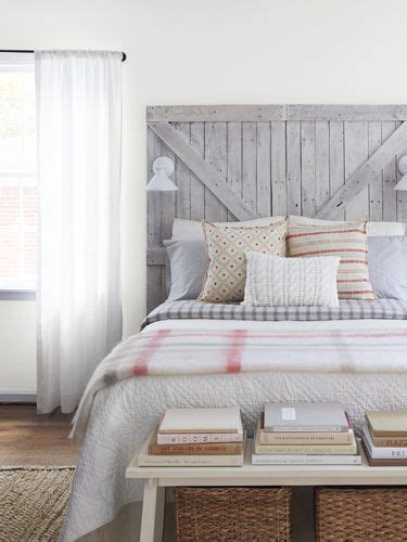 country headboard ideas 1000 ideas about barn door headboards on pinterest door
