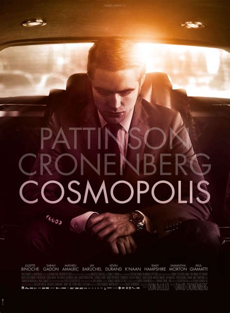 Cosmopolis Movie | account suspended